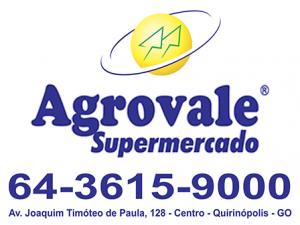 Supermercado Agrovale