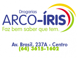 Drogaria Arco-íris