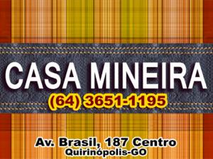 Casa Mineira