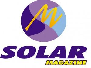 Solar Magazine Quirinópolis