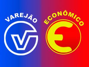 Supermercado Varejão & Econômico