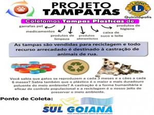 Projeto TamPatas